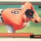 1992 Topps 408 Bob Milacki