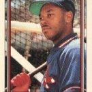 1992 Topps 416 Ellis Burks