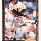 1992 Topps 503 Pascual Perez