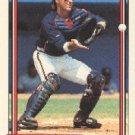 1992 Topps 512 Mike Heath