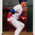 1993 Topps 21 Luis Salazar