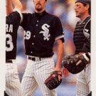 1993 Topps 344 Jack McDowell