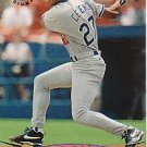 1996 Stadium Club #313 Roger Cedeno
