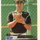 1996 Topps #342 Jason Kendall