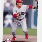 1997 Collector's Choice #195 Gregg Jefferies