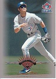 1997 Leaf #128 Tomas Perez
