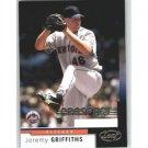 2004 Leaf #213 Jeremy Griffiths PROS