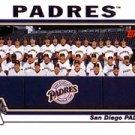 2004 Topps #661 San Diego Padres TC