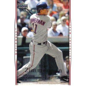 2007 Upper Deck #500 Ryan Zimmerman CL
