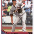 2011 Topps Lineage #38 Chris Carpenter