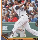 2011 Topps Lineage #43 Victor Martinez