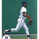 1990 Upper Deck 349 Willie Wilson