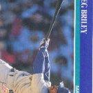 1991 Score 494 Greg Briley