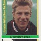 1990 Scranton Red Barons CMC #14 Mickey Morandini
