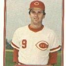 1982 Fleer #78 Mike O'Berry