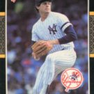 1987 Donruss #340 Brian Fisher