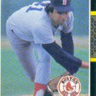 1987 Donruss #641 Calvin Schiraldi