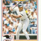 1987 Topps Glossy All-Stars #17 Dave Winfield
