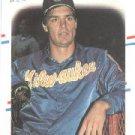 1988 Fleer 177 Bill Wegman