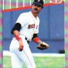 1989 Fleer 87 Dwight Evans