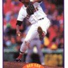 1989 Score #238 Dennis Boyd