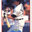 1989 Score #469 Dave Bergman