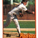 1989 Topps 427 Eric Show