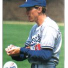 1990 Upper Deck 256 Orel Hershiser