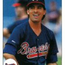 1990 Upper Deck 551 Tony Castillo