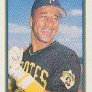 1991 Bowman #516 Gary Redus