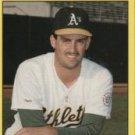 1991 Fleer 102 Mike Marshall