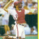 1991 Fleer Update #107 Darrin Fletcher