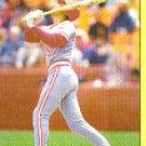 1991 Fleer Update #84 Freddie Benavides RC