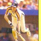 1991 Fleer Update #88 Steve Finley