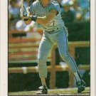 1991 Panini Stickers #156 Pat Borders