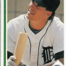1991 Upper Deck 225 Travis Fryman