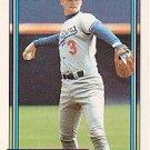 1992 Topps #151 Jeff Hamilton