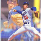 1993 Flair #70 Orel Hershiser