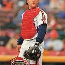 1993 Stadium Club #468 Jesse Levis
