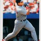 1993 Topps 173 Andres Galarraga