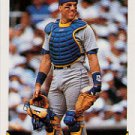 1993 Topps 370 Dave Valle