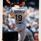 1993 Topps 718 Jay Buhner