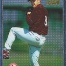 1996 Topps Chrome #78 Alan Benes