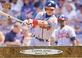 1996 Upper Deck #5 Chipper Jones