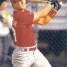 1997 Score 112 Steve Gibralter