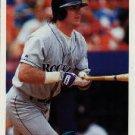 1997 Score 176 Larry Walker