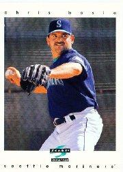 1997 Score 18 Chris Bosio