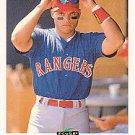 1997 Score 203 Ivan Rodriguez