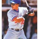 1997 Score 228 Henry Rodriguez