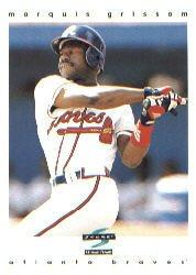1997 Score 246 Marquis Grissom